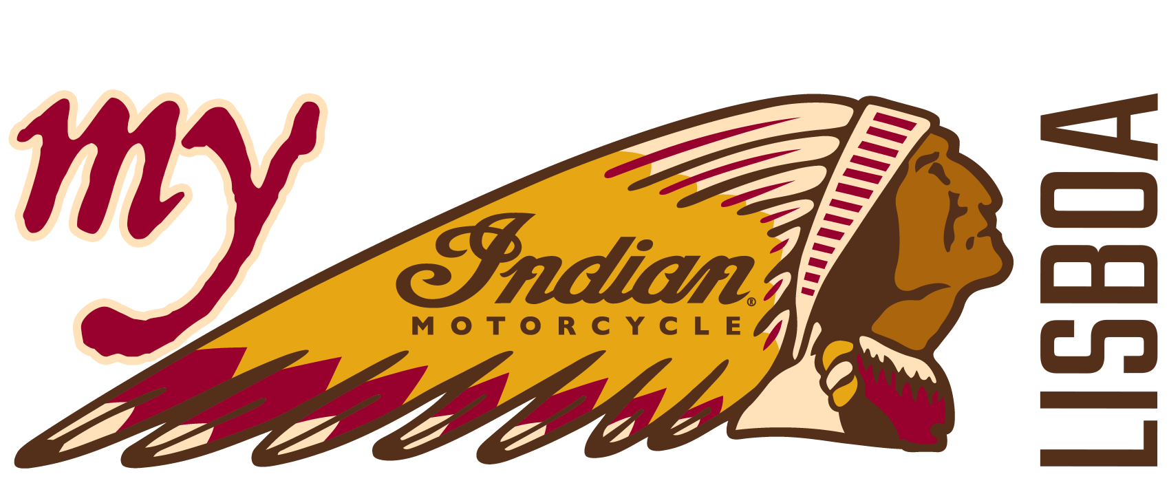 My Indian Motorcycle